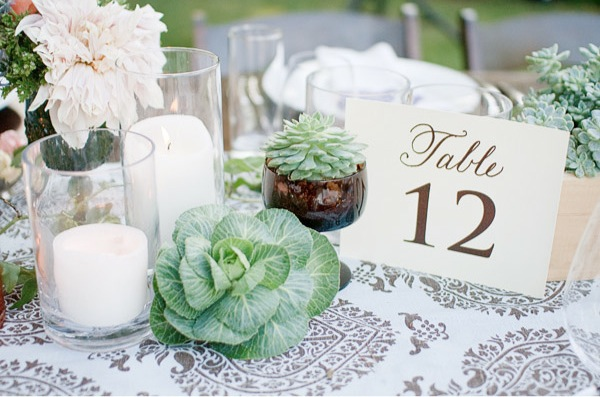 Moroccan Inspired Table-Style Me Pretty