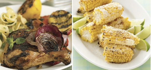 Grilled Chicken With Lemon And Oregano Recipes — Dishmaps