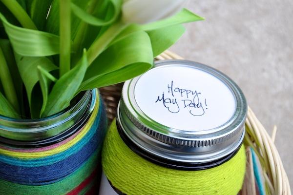 Primero de Mayo-DIY-canasta
