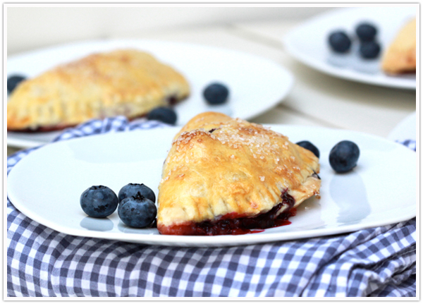 blueberry hand pie recipe forgiving martha camille styles