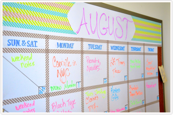 DIY_Whiteboard_Calendar_CamilleStyles4