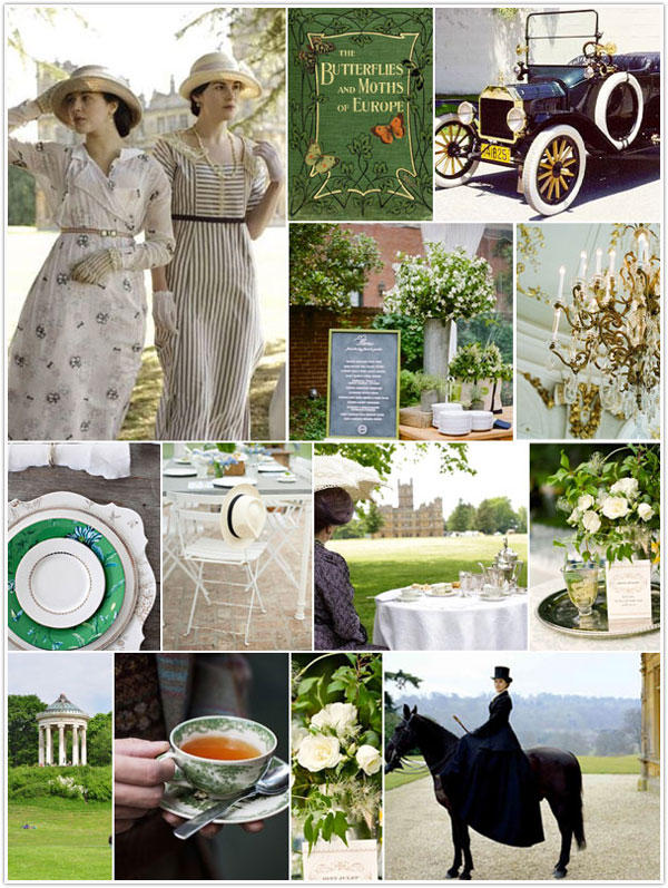 Downton_Abbey_House