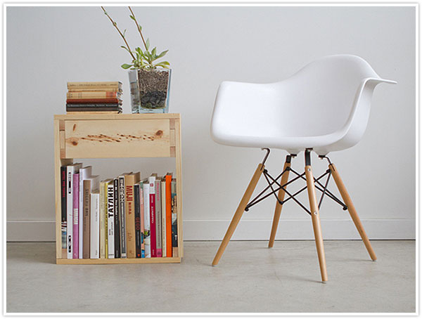design sponge side table diy