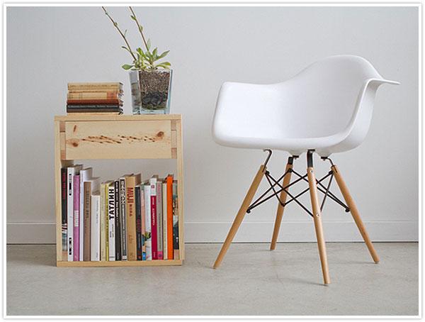 design sponge side table diy