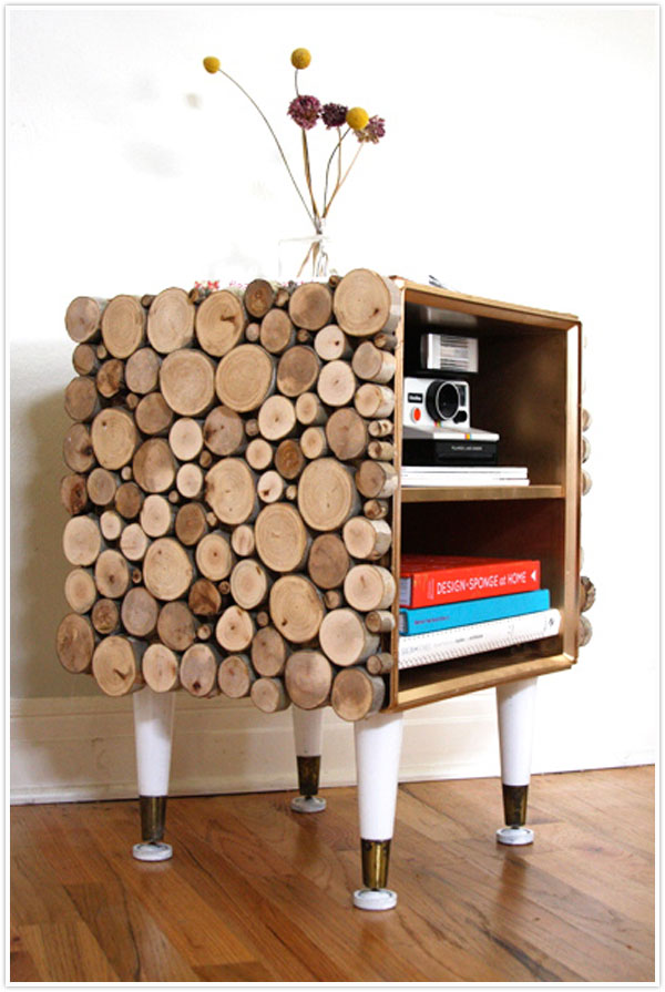 Best Jewelry Branching Out Art amp Decor From Wood Slices