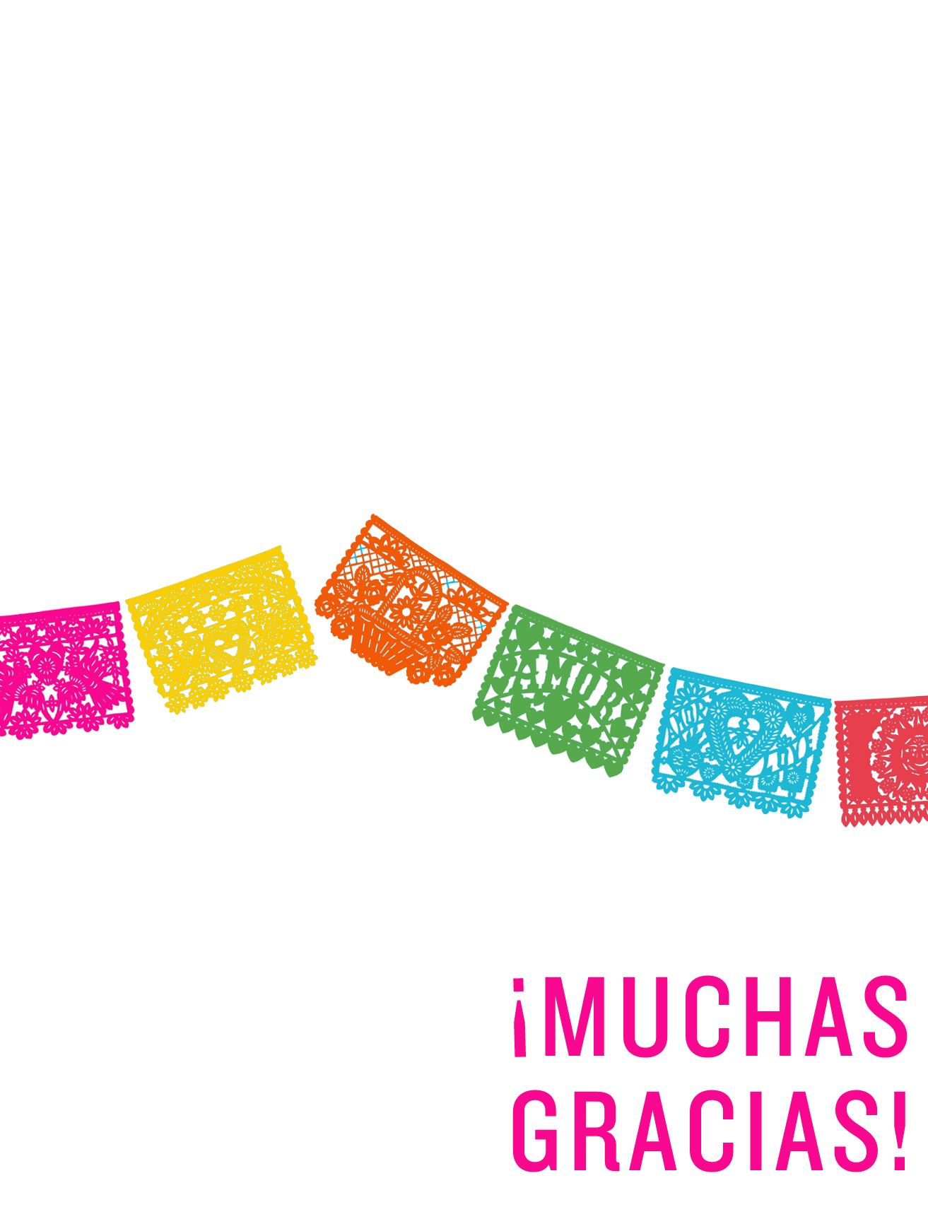 Diy fiesta favor bags camille styles for Mexican themed powerpoint template