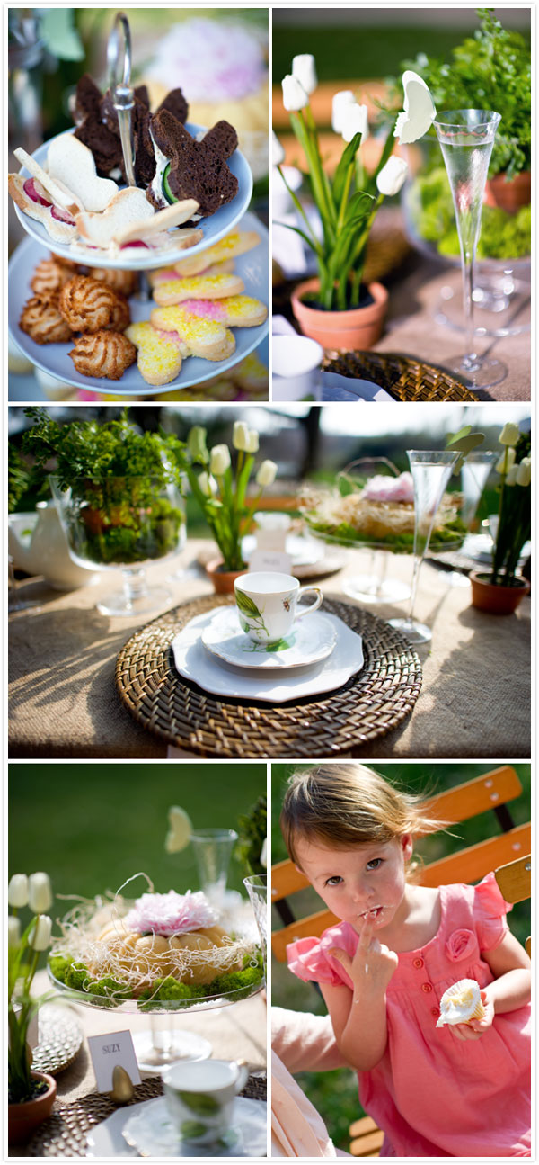 Mother 39 s day in the park camille styles - Backyard patio design ideas to accompany your tea time ...