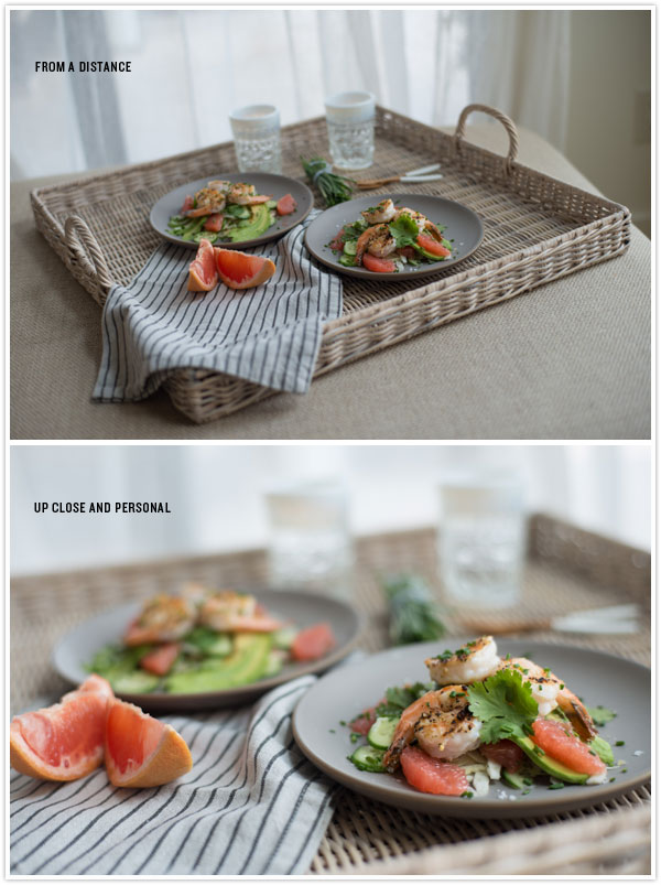 PHOTOGRAPHY school lesson tutorial tricks tips food photography