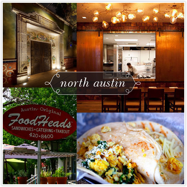 Guide to Austin Eats - Camille Styles