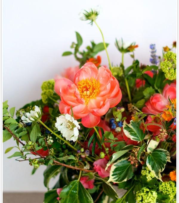 byrd collective food and flowers bouquet arrangement austin texas tx florist