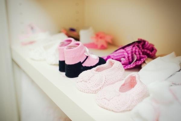 Camille Styles Nursery