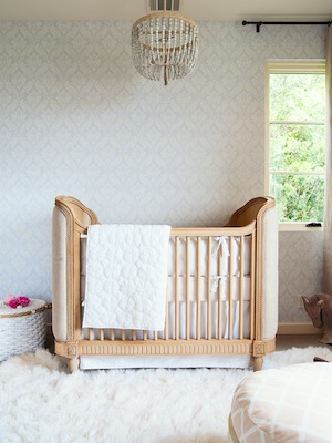 Planning The Nursery Ready For Baby Camille Styles