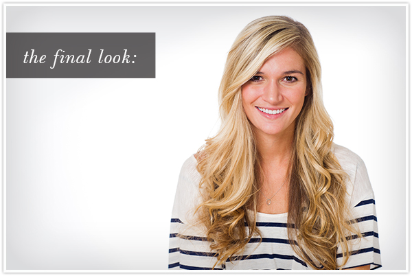 Pretty simple curl class camille styles hair curling tutorial camille styles urmus Gallery