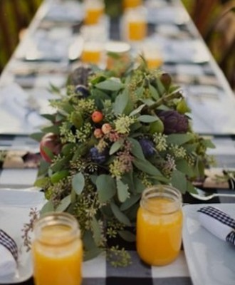 10 Best Thanksgiving Centerpieces | Camille Styles