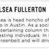 Chelsea Fullerton