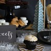Minted Party Decor-Camille Styles