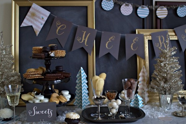 Minted Party Decor-Camille Styles5