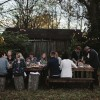 Rustic Thanksgiving Dinner - Camille Styles13