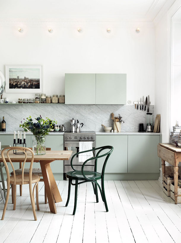Elle Decor Kitchens april 2013 beyond the box a modern home in brussels architect frdric haesevoets kitchen contemporary by Petra Bindel Kitchen Elle Decor Fuji Files For Camille Styles