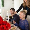 Kate Spade Christmas Brunch | Camille Styles