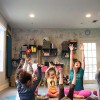 Entertaining With :: Little Yoga House | Chelsea Fullerton for Camille Styles