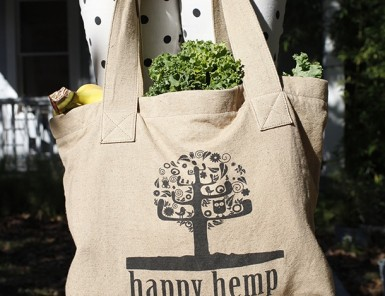 Happy Hemp | Camille Styles