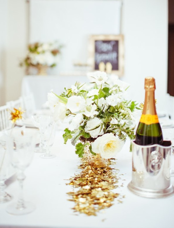 Oscar Night Party Ideas | Camille Styles