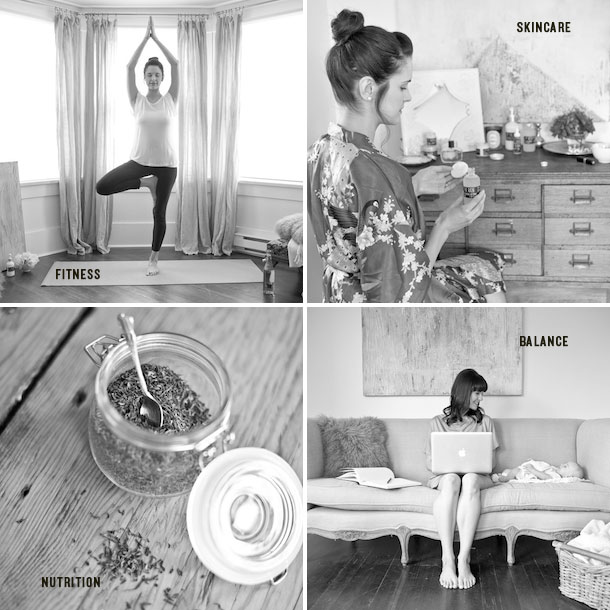 January Wellness | Camille Styles