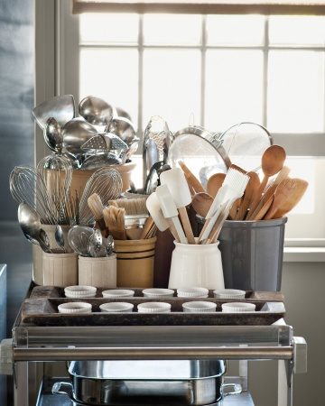 10 Best Organized Spaces | Camille Styles