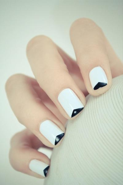 Pretty Simple Nail