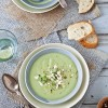 Chilled Cucumber Avocado Soup | Best Avocado Recipes | Camille Styles