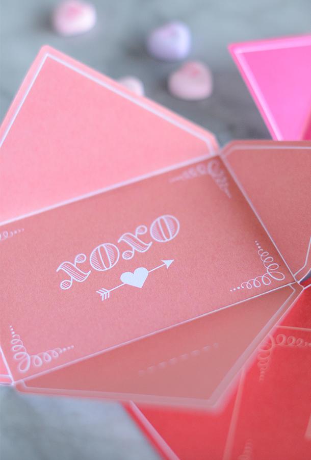Printable Valentines   Camille Styles
