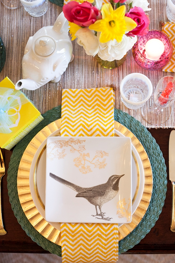 Entertaining with Kendra Scott | Chelsea Fullerton for Camille Styles