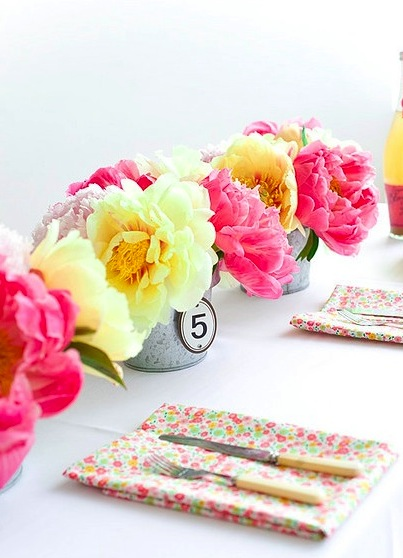 10 Best Spring Tables | Camille Styles