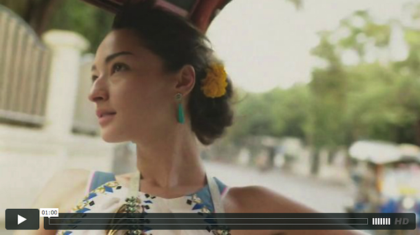 Anthropologie video
