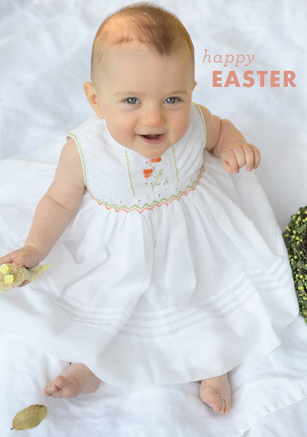 Happy Easter | Camille Styles