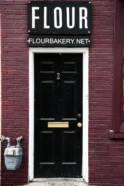 Flour Bakery | Elizabeth Winslow for Camille Styles