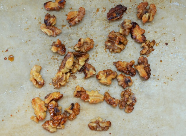 Caramel Walnuts Recipes — Dishmaps