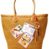 10 Best Beach Totes | Camille Styles
