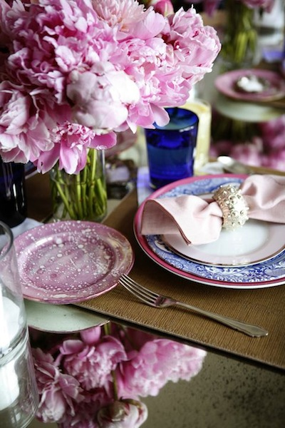 Entertaining with Daphne Oz | Belathée Photography for Camille Styles