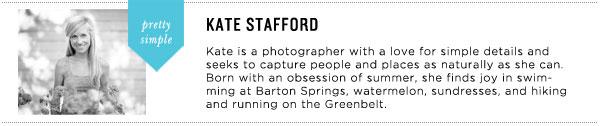 Kate-Stafford