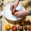 Trace Restaurant, Austin | Elizabeth Winslow for Camille Styles