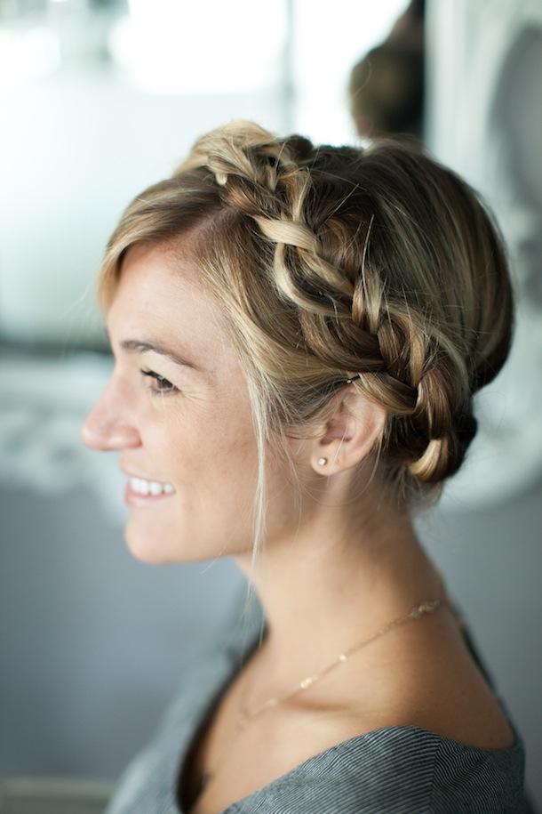Pleasing Pretty Simple Braided Crown Camille Styles Schematic Wiring Diagrams Phreekkolirunnerswayorg