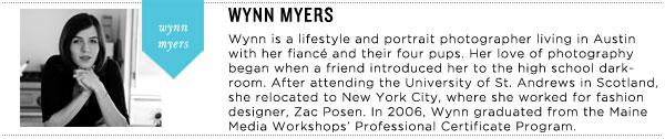 Wynn Myers