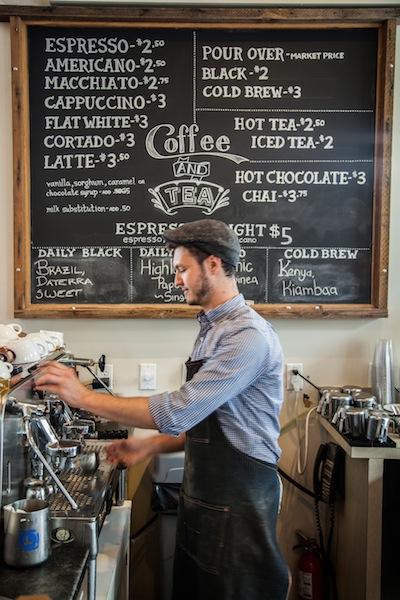 サードウェーブコーヒーとは,ブルーボトル,東京,日本,アメリカ,画像