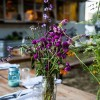 Eden East Restaurant at Springdale Farms | Austin, TX | Elizabeth Winslow for Camille Styles
