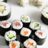 Sushi | Chanel Dror's Essentials | Camille Styles