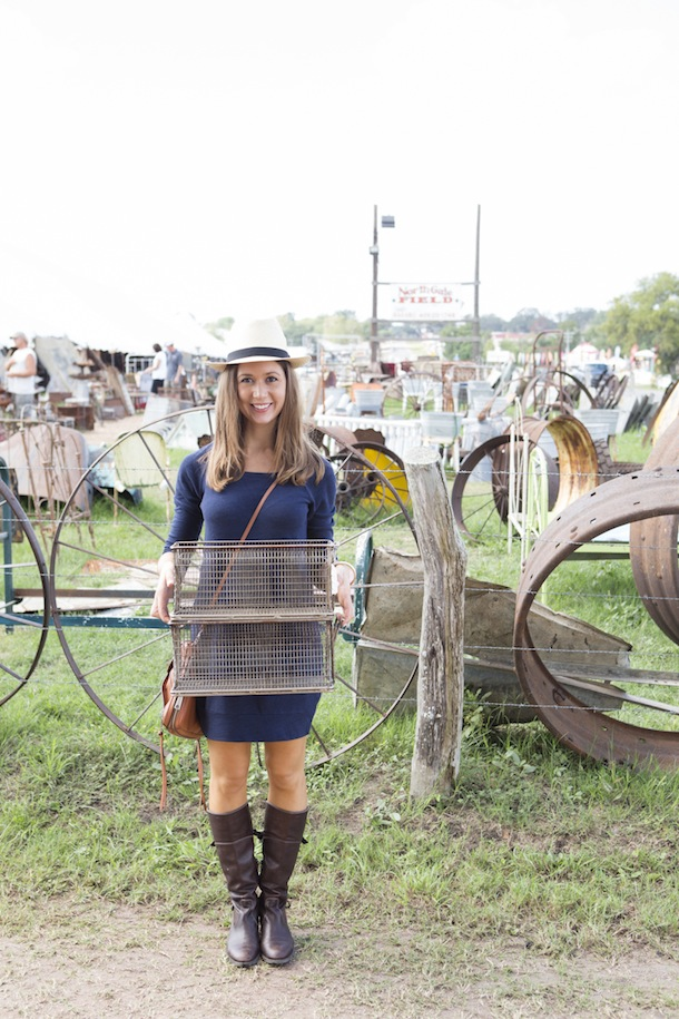 Our Latest Field Trip Took Us To A Longstanding Texas Institution The Biannual Antiques Fair In Small Town Of Round Top Located Just An Hour And