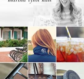 Editors' Essentials with Martha Lynn Kale | Camille Styles