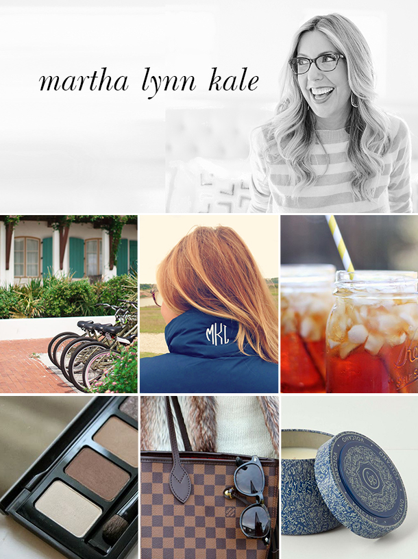 Editors' Essentials with Martha Lynn Kale | Camille Styles